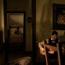 La noche de enfrente: un'immagine tratta dal film