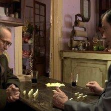 La noche de enfrente: una scena tratta dal film di Raoul Ruiz