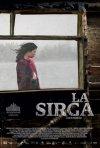 La Sirga: uno dei poster del film