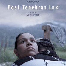 Post Tenebras Lux: il poster del film