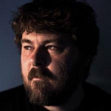 Sightseers: Ben Wheatley, regista del film, in una foto promozionale