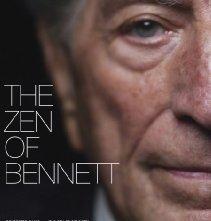 The Zen of Bennett: la locandina del film