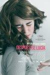 Después de Lucía: il poster del film
