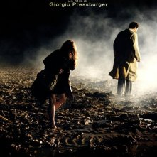 Dietro il buio: secondo poster del film