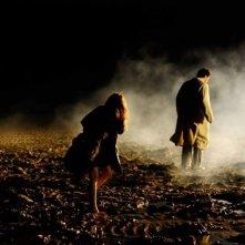 Dietro il buio: una tenebrosa scena del film