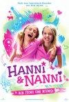 Hanni & Nanni: la locandina del film