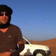 Javier Bardem è la voce narrante del documentario Hijos de las nubes, la ultima colonia