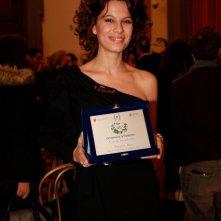 Valentina Gaia agli Oscar dei Giovani 2010