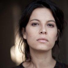 Valentina Gaia in un ritratto di Laura Amanda