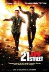 21 Jump Street: la locandina italiana del film
