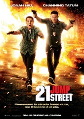 21 Jump Street in streaming & download