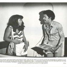 Donna Summer in Grazie a Dio è venerdì, del 1978