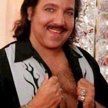 Il pornodivo Ron Jeremy