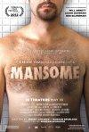 Mansome: la locandina del film