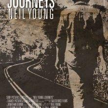 Neil Young Journeys: nuova locandina del documentario