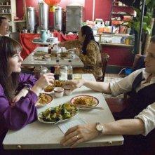 Ryan Gosling e Lily Rabe in una scena di Love&Secrets