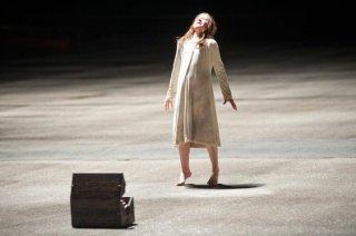 The Possession: una delle prime immagini del film horror diretto da Ole Bornedal e prodotto da Sam Raimi