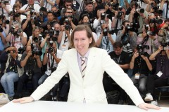 Wes Anderson, Bruce Willis, Bill Murray: Moonrise Kingdom a Cannes
