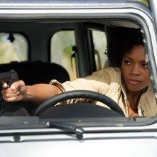 007 - Skyfall: Naomie Harris in una scena del film