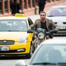 007 - Skyfall: Ola Rapace in una scena del film