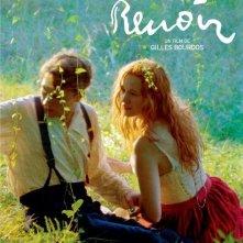 Renoir: secondo poster per il film di Gilles Bourdos