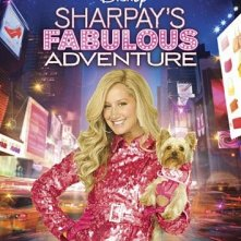 Sharpay's Fabulous Adventure - poster