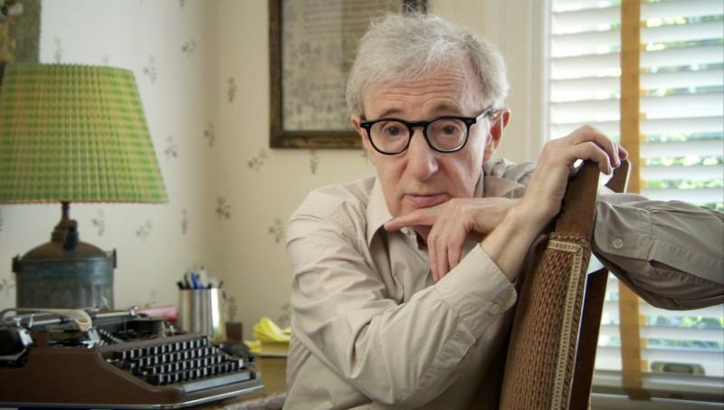 Un'immagine di Woody Allen: A Documentary
