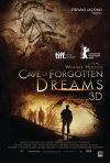 Cave of Forgotten Dreams: la locandina italiana del film