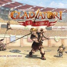 Gladiatori di Roma: primo poster del film