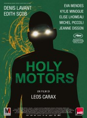 Holy Motors in streaming & download