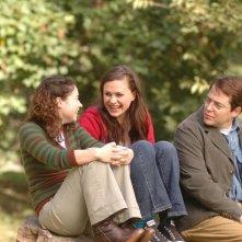 Margaret: Anna Paquin in una scena del film con Sarah Steele e Matthew Broderick