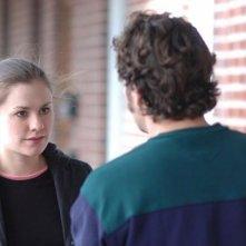 Margaret: Anna Paquin in una scena del film
