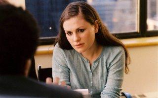 Margaret: la protagonista Anna Paquin in un'immagine tratta dal film