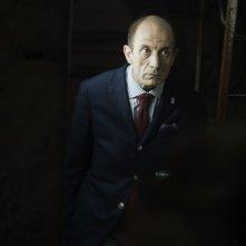 Paura: Peppe Servillo in una scena del film