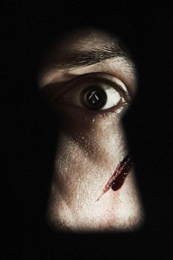 Paura: un'inquietante scena del film