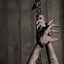 Paura: una scena di torture tratta dal film