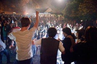 Project X - una festa che spacca: una sequenza del film