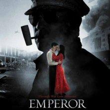 The Emperor: ecco la locandina