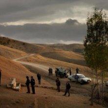 C'era una volta in Anatolia: una scena panoramica del film
