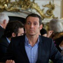 Chef: Julien Boisselier in una scena del film