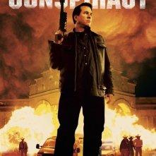 Conspiracy: la locandina del film