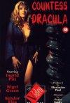 Countess Dracula - La morte va a braccetto con le vergini: la locandina del film