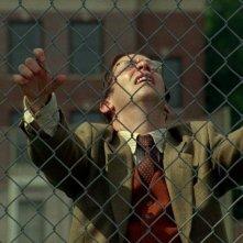 Detachment - Il distacco: un disperato Tim Blake Nelson in una scena del film