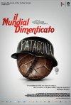 Il mundial dimenticato: la locandina italiana del film