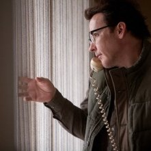 John Cusack in The Frozen Ground: una scena del film