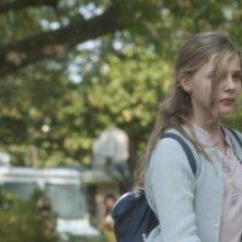 Le paludi della morte: Chloe Moretz in un'immagine tratta dal film