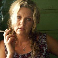 Le paludi della morte: Sheryl Lee in una scena del film