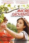 Un amore di gioventù: la locandina italiana