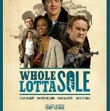 Whole Lotta Sole: ecco la locandina