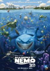Alla ricerca di Nemo in 3D in streaming & download